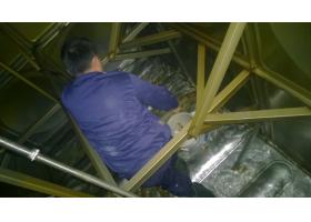 上海水箱清洗清洁(有证照)作业的专业公司?