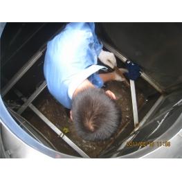 专业水箱清洗服务!